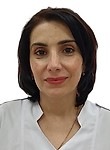 Амбарцумян Нонна Арнольдовна