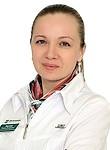 Марченко Татьяна Михайловна