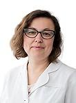 Безрукова Ирина Оттовна
