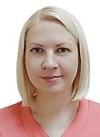 Рекунова Ирина Геннадьевна