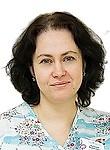Таищева Наталия Борисовна
