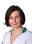 Дорофеева Марина Анатольевна
