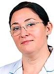Магомедова Зарина Магомедовна