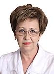 Бадина Наталья Петровна