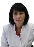 Бабичева Татьяна Васильевна