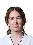 Филянина Ирина Вячеславовна