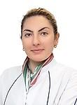 Гагиева Надежда Ахсаровна