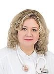Харбутли Марина Александровна