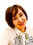 Шашкова Ольга Ивановна