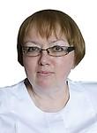 Шульга Наталья Валерьевна