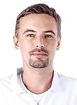 Лисицин Дмитрий Валерьевич