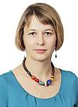 Колычева Людмила Владимировна