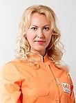 Тарасова Дарья Геннадьевна