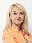 Пунина Юлия Сергеевна