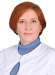 Соппа Юлия Владимировна