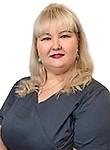 Седова Юлия Александровна