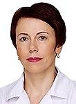 Бастова Галина Ивановна