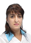 Курбанова Эльза Гейдар