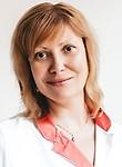 Бедина Алина Николаевна