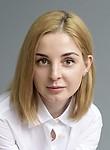 Дубинина Юлия Николаевна