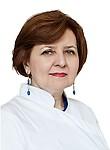 Хлюстова Ольга Викторовна
