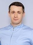 Селезнев Дмитрий Александрович