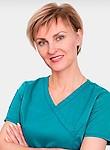 Карпова Алена Юрьевна