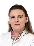 Маркушина Нелли Андреевна
