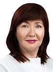 Паршина Вера Николаевна