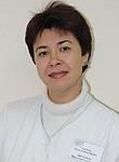 Гладкова Ольга Александровна