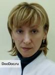 Конторская Виктория Владимировна