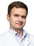 Черничка Кирилл Сергеевич