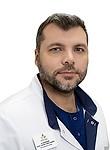 Казьмищев Константин Николаевич