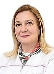 Склярова Алина Леонидовна