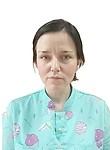 Прошакова Екатерина Юрьевна