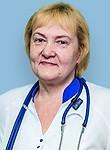 Андриженевская Ирина Сергеевна