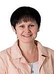 Ахметова Валерия Валерьевна