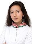 Ким Анна Яновна