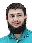 Магомедов Джамал Омариевич