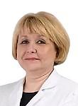 Пономарёва Алла Васильевна