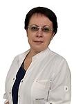 Клочкова Наталья Мифодьевна