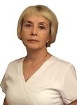 Хашимова Салима Шералиевна