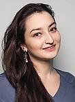 Чеченова Амина Назировна