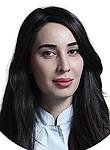 Мамаева Мадина Исхаковна