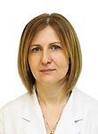 Стодеревская Светлана Александровна
