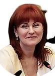 Морозова Елена Ивановна