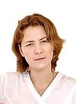 Чефанова Елена Александровна