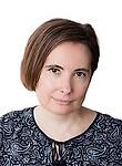 Зазовская Светлана Игоревна