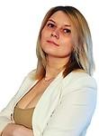 Топоркова Анастасия Михайловна