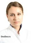 Какаулина Виктория Сергеевна